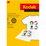 KODAK Brand T-shirt Transfer Light/Dark Fabrics