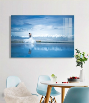 Master Acrylic Glass Photo Board