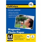 FULLCOLORS Magnetic Photo Paper