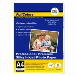 255gsm Premium Satin Inkjet Photo Paper