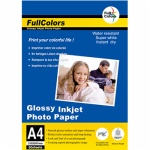 FULLCOLORS High Glossy Photo Paper