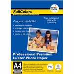 FULLCOLORS Premium RC Photo Paper