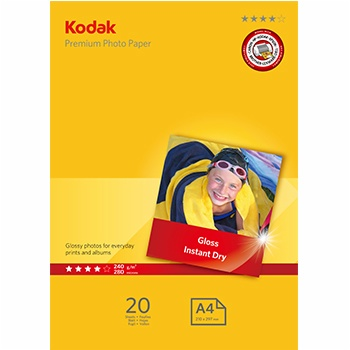 KODAK High Glossy Photo Paper